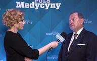 Prof. Maruszewski: Polska ma szansę być pionierem w zakresie stosowania technologii krążenia pozaustrojowego [WIDEO]