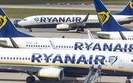 Ryanair podnosi cel wzrostu