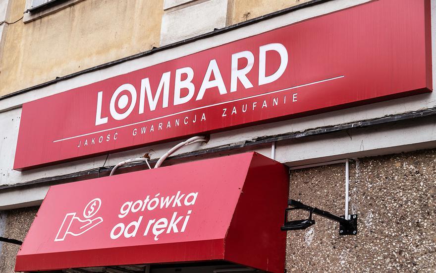 Lombardy zadarły z pożyczkami