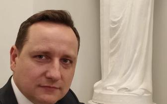 Dr n. med. Mateusz Puślecki o początkach projektu ECMO dla Wielkopolski [WIDEO]