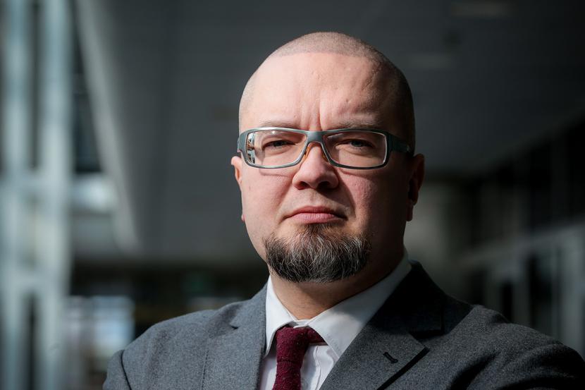 dr Ernest Pytlarczyk, Główny Ekonomista Banku Pekao