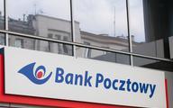 Jakub Słupiński p.o. prezesa Banku Pocztowego