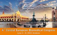 IV Środkowoeuropejski Kongres Biomedyczny (4–8 czerwca 2021 r. w Krakowie)