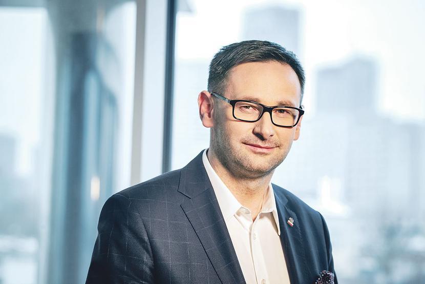 Daniel Obajtek, ARC