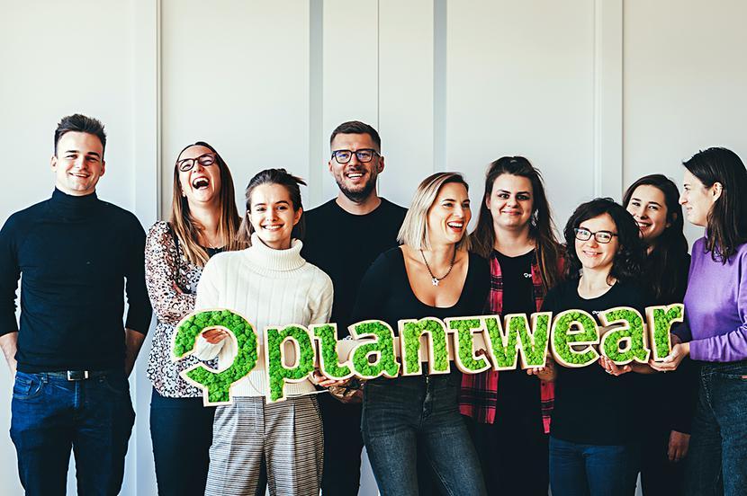 Zespół Plantwear