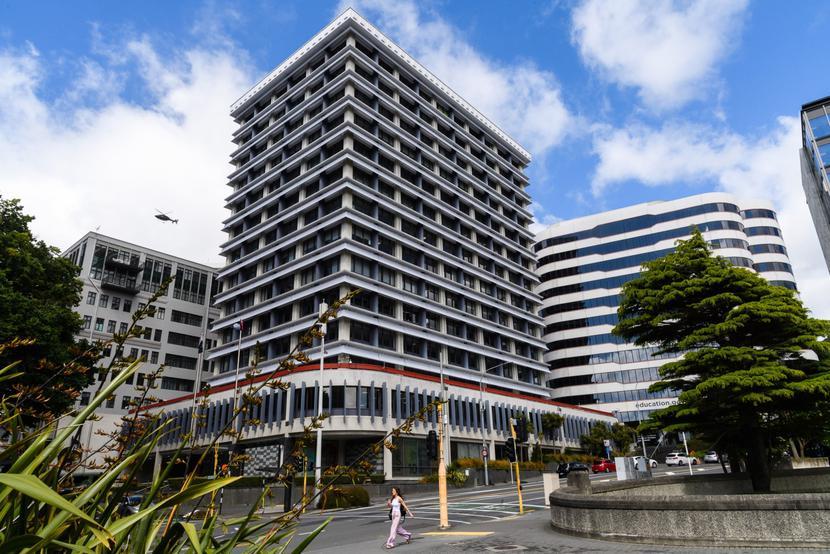 Bank Rezerw Nowej Zelandii