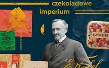 Premiera książki: czekoladowa biografia na 170-te urodziny