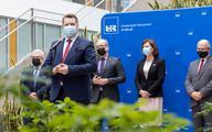 Podpisano deklarację na rzecz powstania Klinicznego Szpitala Uniwersytetu Rzeszowskiego
