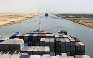 Już ponad 100 statków przepłynęło Kanał Sueski