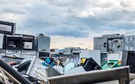 Sprawozdawczy bałagan w śmieciach