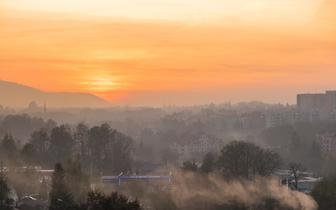 Smog w Polsce: coraz więcej zgonów z powodu zanieczyszczenia powietrza