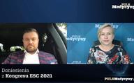 Kongres ESC 2021: ogłoszono nowe wytyczne i ważne wyniki badań
