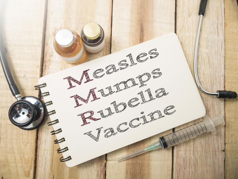 Szczepionka MMR - fakty i mity