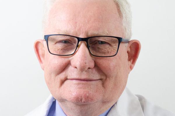 Prof. dr hab. n. med. Jerzy Ostrowski