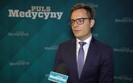 Dr Łukasz Kuncman: Jednoczasowa radiochemioterapia bardziej efektywna niż leczenie sekwencyjne [WIDEO]