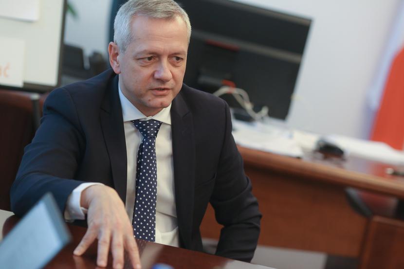 Marek Zagórski, fot. Marek Wiśniewski