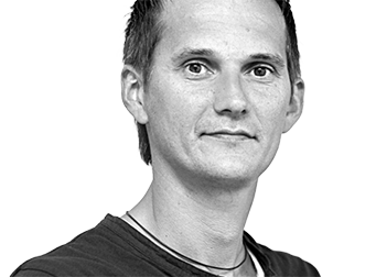 Marcin Bołtryk
