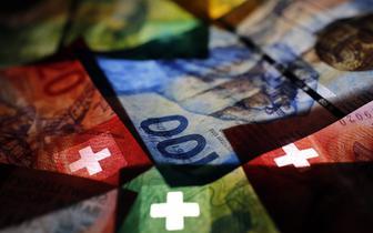 Pozwy frankowe wartkim strumieniem napływają do sądów
