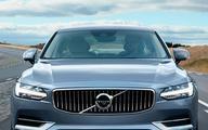 Volvo ograniczy maksymalną prędkość aut
