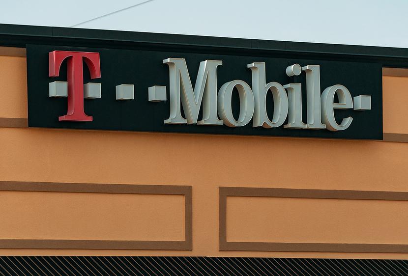 Logo T-Mobile US
