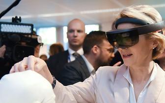 Europa chce wybić się na AI