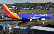 Southwest Airlines zapłacą pracownikom za szczepienie