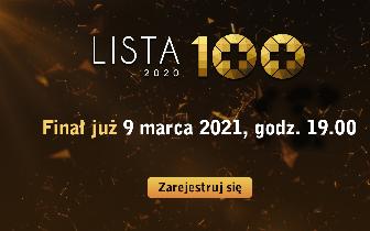 LISTA STU 2020: finał już 9 marca!