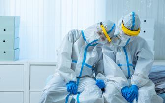 Pandemia COVID-19. Europa przedłuża lockdown nawet do wiosny