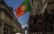 Portugalia z największym spadkiem PKB od 1936 roku