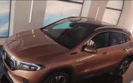 Mercedes pokazał auto elektryczne, które ma rywalizować z Teslą