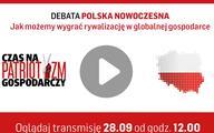 Debata POLSKA NOWOCZESNA