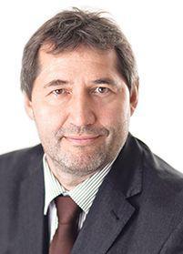 Prof. dr hab. n. med. Tomasz Banasiewicz