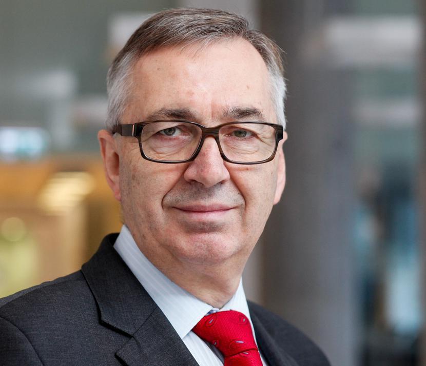Stanisław Szwed, fot. Marek Wiśniewski