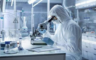 Sztuczna inteligencja szuka leków na COVID-19