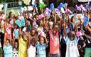 Klapki dla Gambii