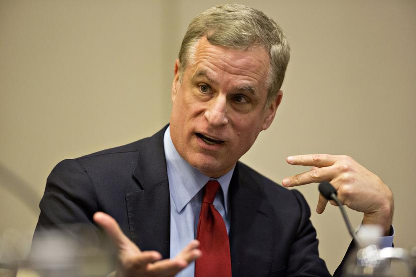 Robert Kaplan, fot. Bloomberg