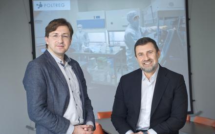 PolTreg ustalił cenę maksymalną w IPO