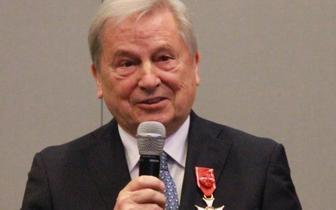 Prof. Jacek Różański ponownie konsultantem krajowym w dziedzinie kardiochirurgii