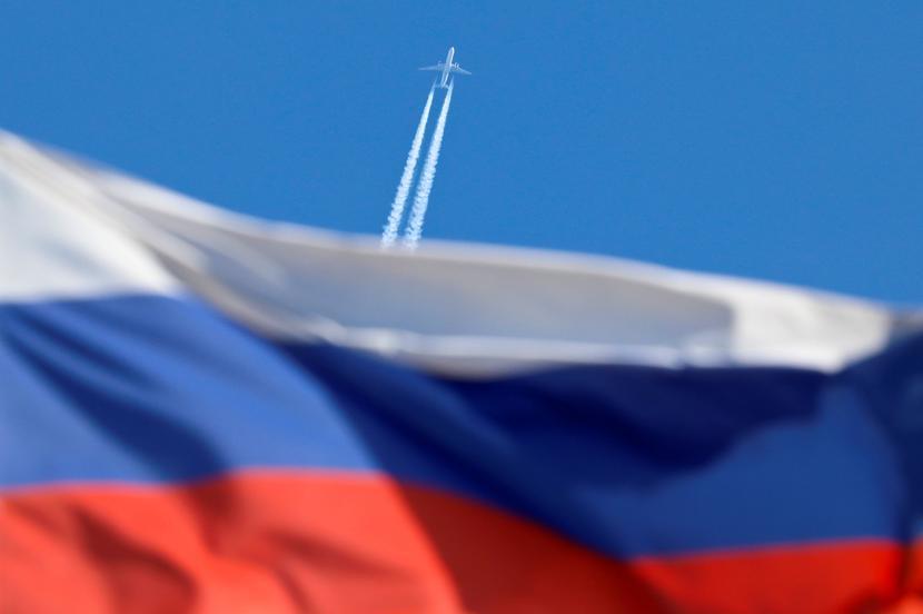 fot. REUTERS/Ilya Naymushin/Forum