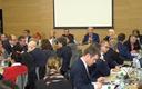 Komisja zdrowia apeluje o zakończenie sporu politycznego ws. rezydentów