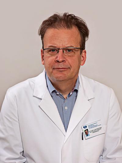 prof. Witold Kędzia