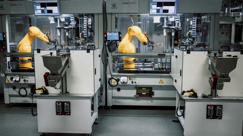 Przemysł 4.0: