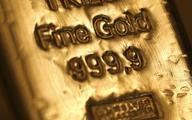 Złoto najtańsze od pięciu tygodni