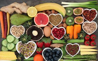 Siła diety w ograniczaniu stanu zapalnego