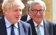 Jest nowa umowa ws. brexitu. Funt się umacnia