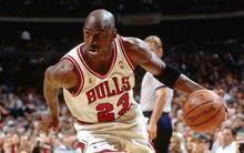 Rekordowa cena za buty Michaela Jordana
