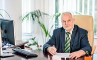 Andrzej Jacyna: Oczekujemy większej pomocy budżetowej na ochronę zdrowia