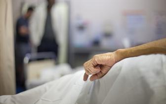 Kolejki do opieki długoterminowej - prawie 300 dni oczekiwania
