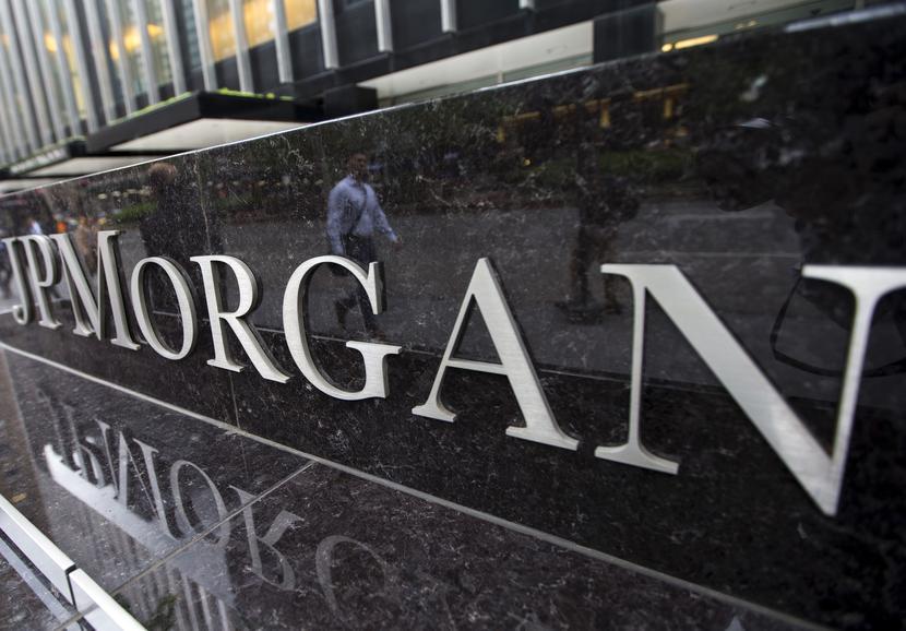 JPMorgan Chasefot. Reuters/Forum