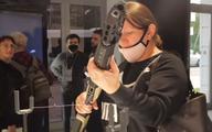 Kałasznikow wyprodukował strzelbę dla hipsterów